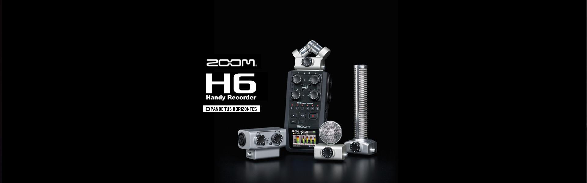 h6 grabadora slide 2
